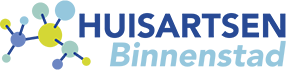 Gezondheidscentrum Binnenstad Logo